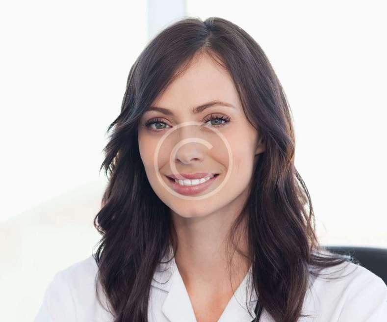 Dr. Lauren Grant